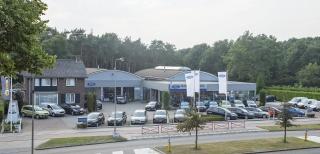 Autocentrum Gennep-0